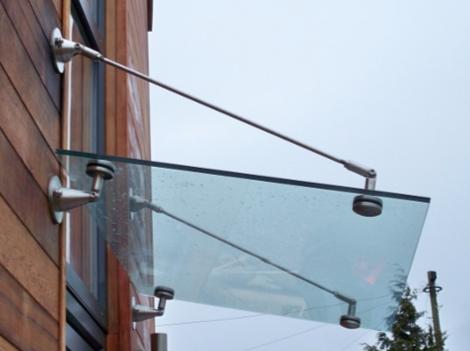 Zu den Überdachungen, Vordächer, Terrassenüberdachungen, Balkonüberdachungen