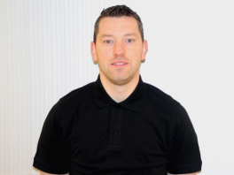 Ansprechpartner Sascha Bohn, Technischer Leiter der Metallbau Röhrig GmbH & Co. KG aus Hosenfeld
