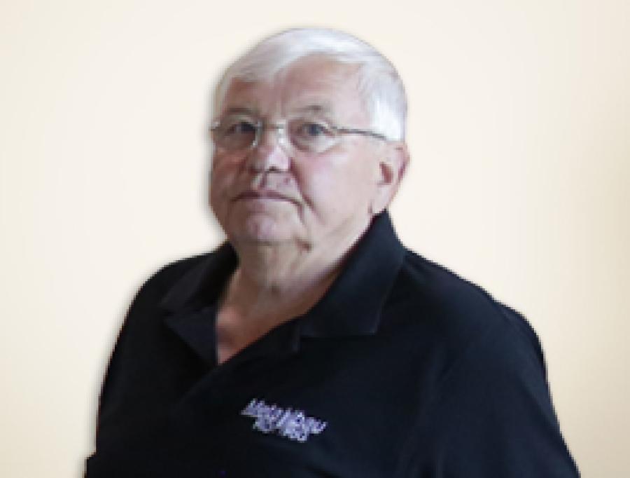 Ansprechpartner Peter Röhrig, Metallbauer der Metallbau Röhrig GmbH & Co. KG aus Hosenfeld bei Fulda